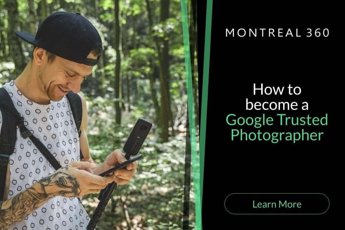 How to Become a Google Trusted Photographer