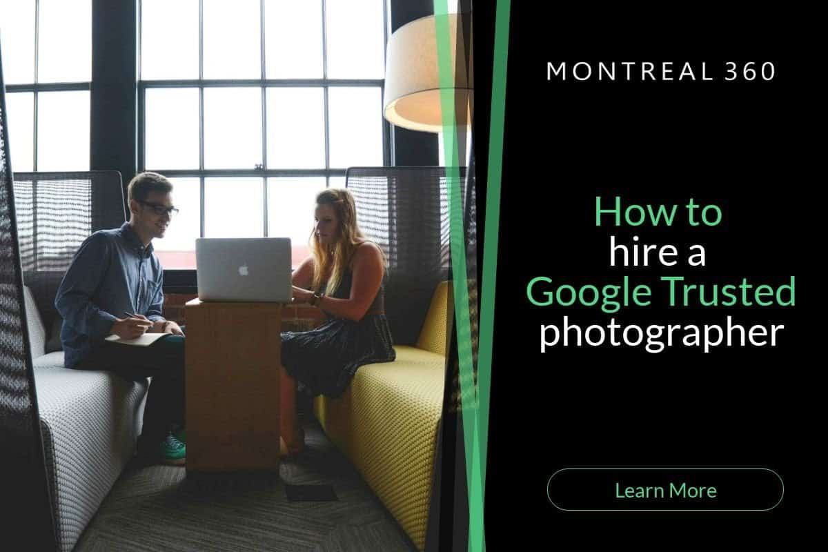 How to Hire a Google Trusted Photographer