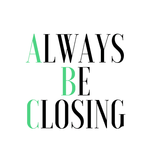 why-my-local-retail-store-has-more-clients-ABC of Sales (Always be Closing)